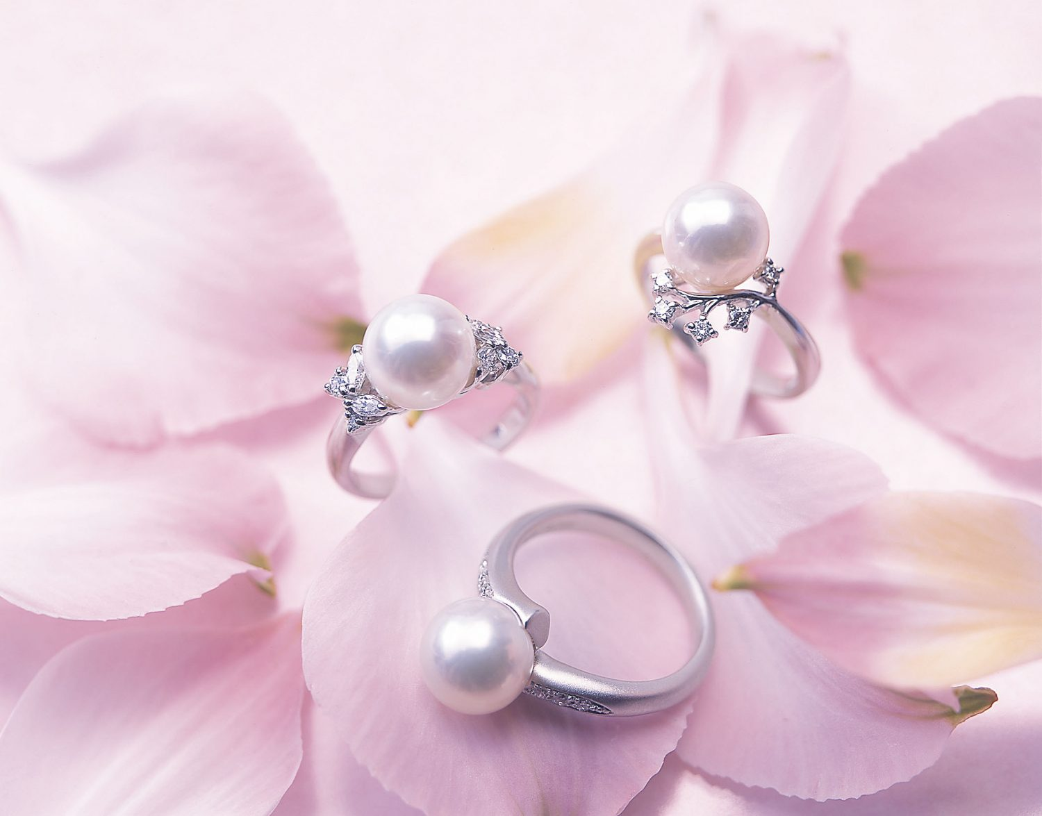 June birthstone – Pearl