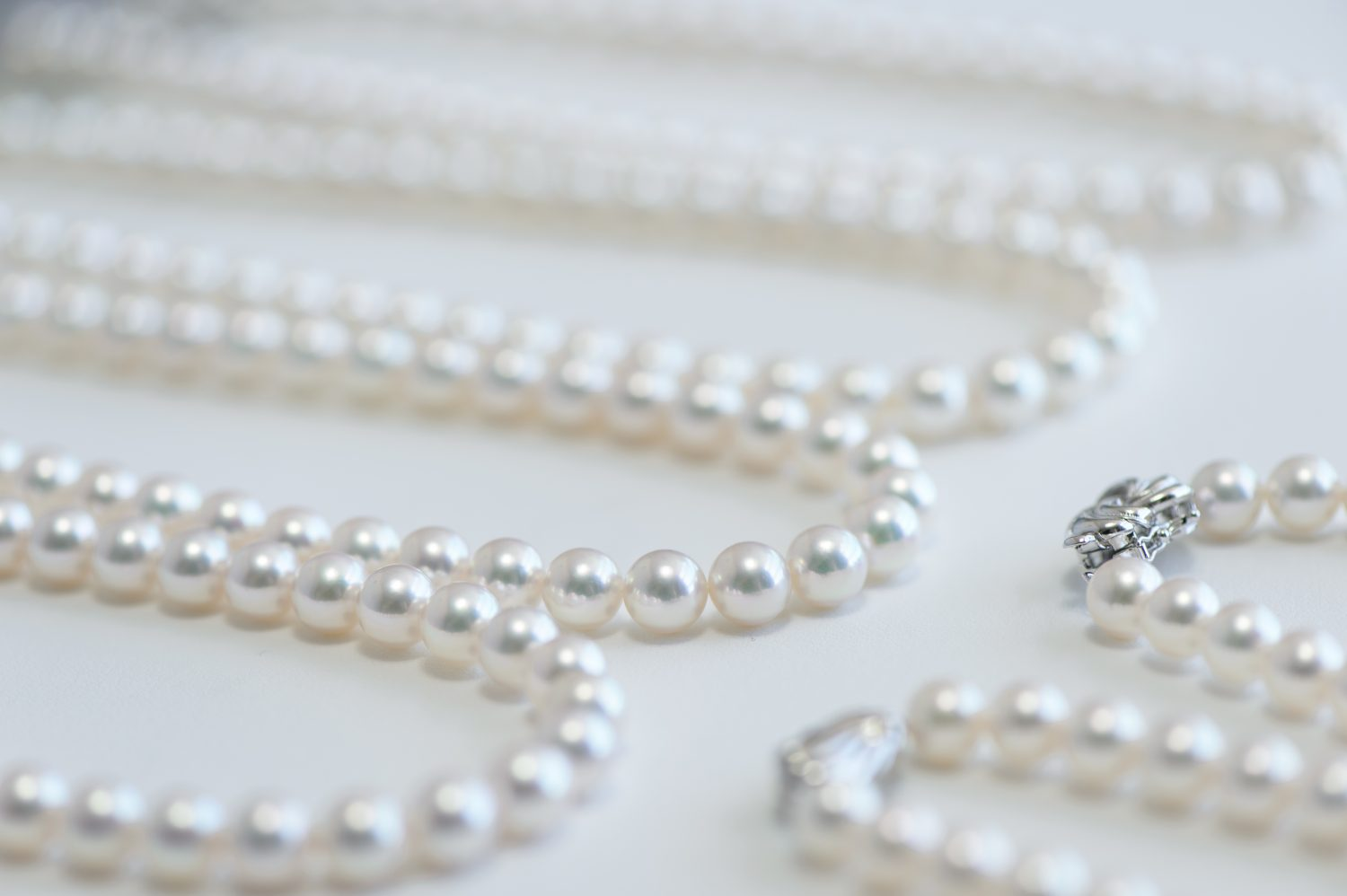 The beautiful Japanese pearls straight from the source-Ise Shima