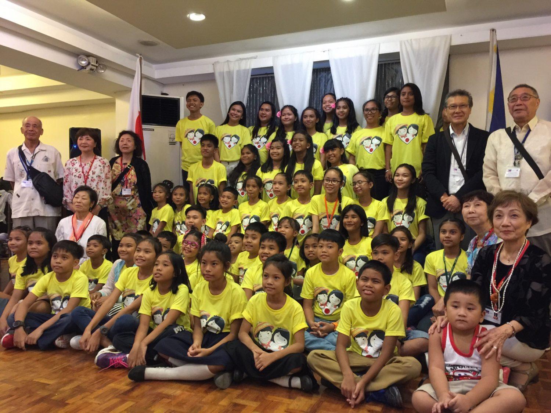 """真珠の美しさを世界へ   """"Pearls of Hope""""プロジェクト ‐アジア各国の教育資金に‐"""