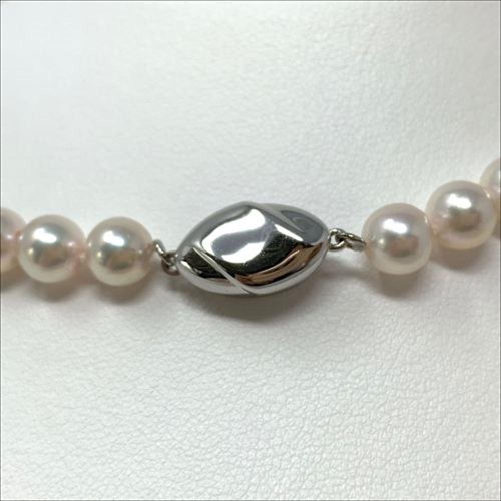 アコヤ真珠ネックレス N-36