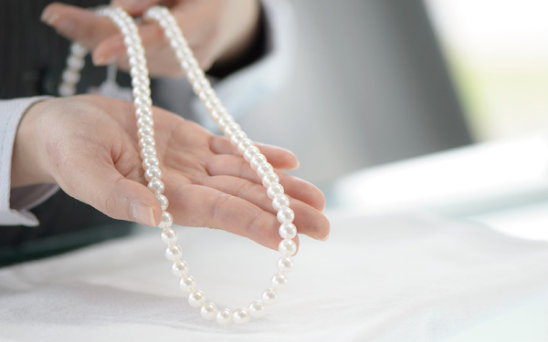 The Result of The Grand Prix of Akoya Pearl Jewellery in Ise Shima 2019