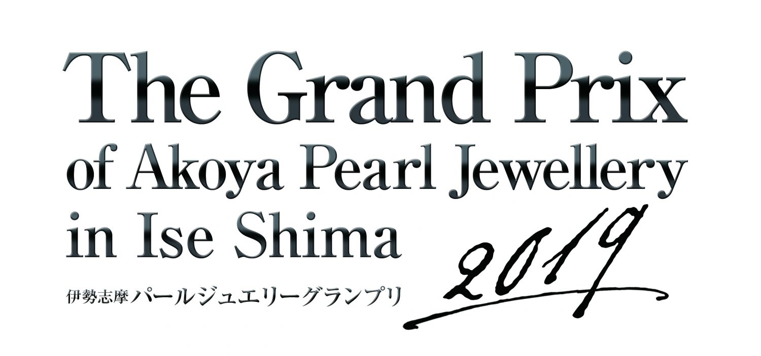 The grand prix of Akoya Pearl Jewellery in Ise Shima 2019